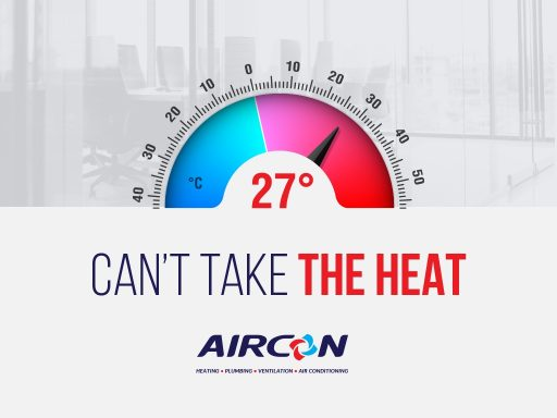 Can't take the HEAT?!