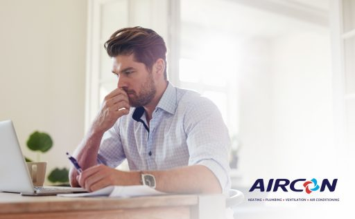 Aircon Scotland's tips for working from home