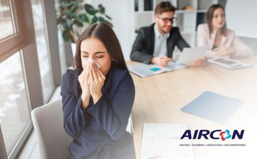 How our ventilation systems can keep you safe from unwanted germs!