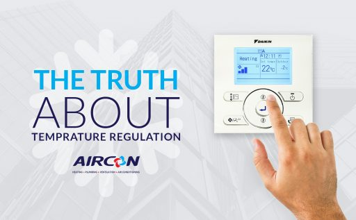 The TRUTH about temperature regulation